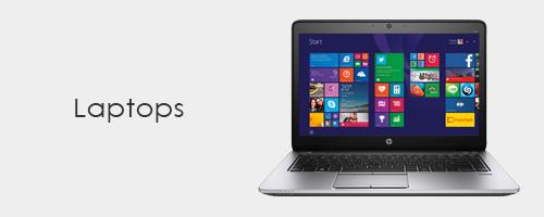 Shop Laptops